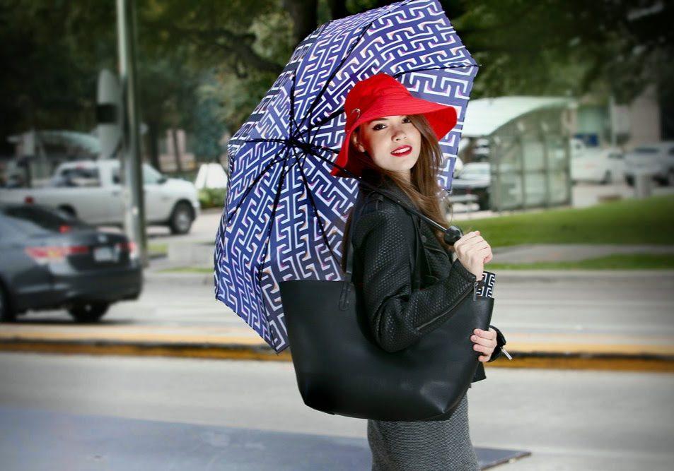 Vinrella Rain Hat